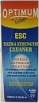 Optimum ESC Extra Strength Cleaner 2 oz.
