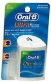 Oral B Floss Ultra Mint 55 Yards