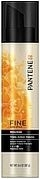 Pantene Fine Hair Style Mousse Triple Action Volume Maximum Hold 6.6 Ounces