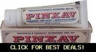 Pinxav Diaper Rash Ointment-4oz