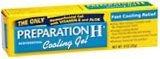 Preparation H Cooling Gel 0.9 oz