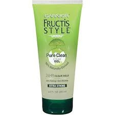 Garnier Fructis Pure Clean Style Gel- 6.8oz (1-3 Units) ** Extended Lead Time **
