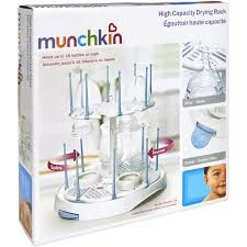 Munchkin High Capacity Drying Rack ** Extended Lead Time **