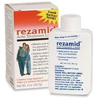 Rezamid Acne Treatment Lotion- 2oz