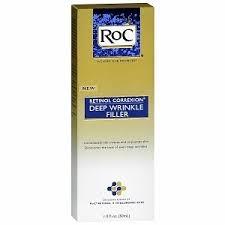 RoC® RETINOL CORREXION® Deep Wrinkle Filler- 1oz