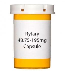 Rytary 48.75-195mg Capsule
