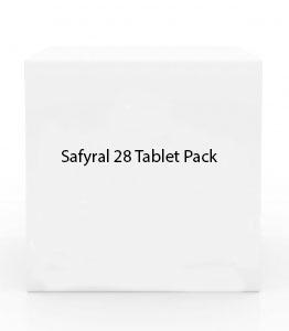 Safyral 28 Tablet Pack