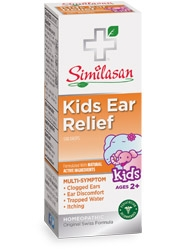 Similasan Kids Ear Relief - 0.33oz
