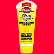 O'Keeffe's Skin Repair Body Lotion 48 Hour - 7.0 oz