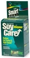 Soy Care For Menopause Capsules 60ct