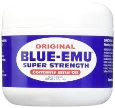 Blue-Emu Super Strength- 4oz