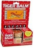 Tiger Balm Extra Strength  .63oz