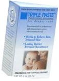 Triple Paste Medicated Ointment  2oz