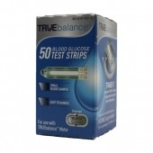 TRUEbalance Test Strips - 50ct