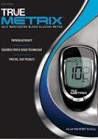 GNP True Metrix Meter