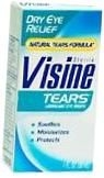Visine Tears Drops .5oz