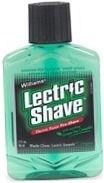 Williams Lectric Pre-Shave Original - 7oz