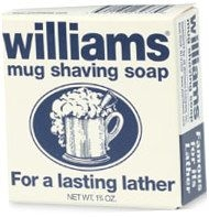 Williams Mug Shaving Soap 1.7oz