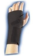 Wrist Wrap Prostyle Stabilized - Right Universal-Bell Horn