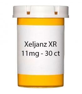 Xeljanz XR 11mg - 30 ct Bottle