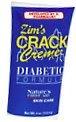 Zims Crack Creme Diabetic Formula  4 OZ