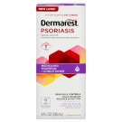 Dermarest Psoriasis Medicated Shampoo Plus Conditioner - 8 oz NEW PACKAGING!