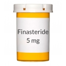 Finasteride 5mg Tablets (Generic Proscar)