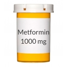 Metformin 1000mg Tablets