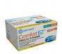 "Clever Choice ComfortEZ Insulin Syringes 31 Gauge, 1/2cc, 5/16"", 100ct"