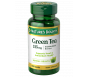 Nature's Bounty Green Tea Extract 315mg Capsules 100ct