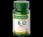 Natures Bounty Vitamin B12 500mcg Microlozenges 100ct
