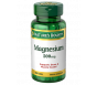 Nature's Bounty High Potency Magnesium 500mg Tablets 100ct