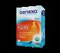 Genexa Flu Fix Organic Flu Formula Acai Berry 60 Chewable Tablets