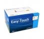 "EasyTouch Insulin Syringe 30 Gauge, 1cc, 1/2"" - 100ct"
