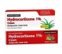 Hydrocortisone 1 % Maximum Strength Anti-Itch Cream, 1oz