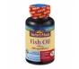 Nature Made Fish Oil 1000mg Omega-3 300mg Softgels 90ct
