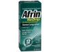 Afrin Nasal Spray No Drip Severe Congestion Pump Mist 12 Hour 15ml