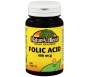 Natures Blend Folic Acid 400 mcg Tablets 250ct