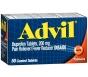 Advil - Ibuprofen (200mg) - 50 Tablets