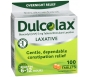 Dulcolax 5mg DR Tablet - 100ct