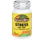 Nature's Blend Stress Formula with Zinc Tablets- 60ct