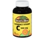 Nature's Blend Vitamin C, Chewable, 500 mg Tablet, 60ct