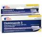 GNP Clotrimazole Vaginal Cream USP 2%, 0.74 oz