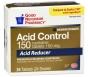 GNP Ranitidine Acid Reducer 150mg Tablets, 24ct