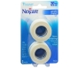 Nexcare Gentle Paper Tape 1 Inch X 10 Yards 2-Pack  20 YD