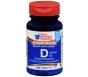 GNP Vitamin D3 1000 IU Tablets 100ct
