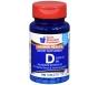 GNP Vitamin D 2000 IU Tablets 100ct