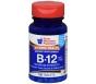 GNP Vitamin B-12 500mcg 100 Tablets