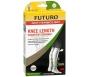 FUTURO Anti-Embolism Stockings, Knee Length, Closed Toe, Medium Regular, White 1 Pair