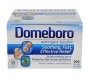 Domeboro Astringent Solution Powder Packets- 100ct